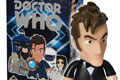 Titan  SDCC Exclusive 10th Doctor  Variant