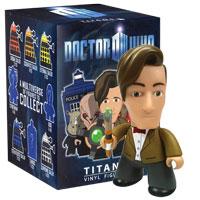 What are TITANS? 10th-titan-comics