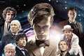 Doctor Who Poster: Regenerate 1st -11th Doctors