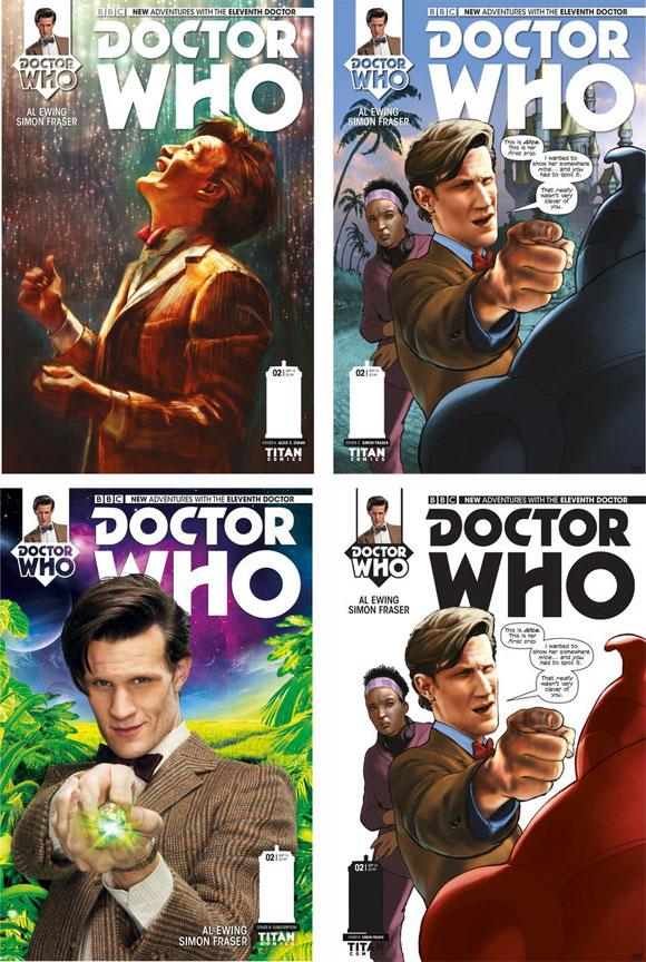 11th-doctor-comic-#2
