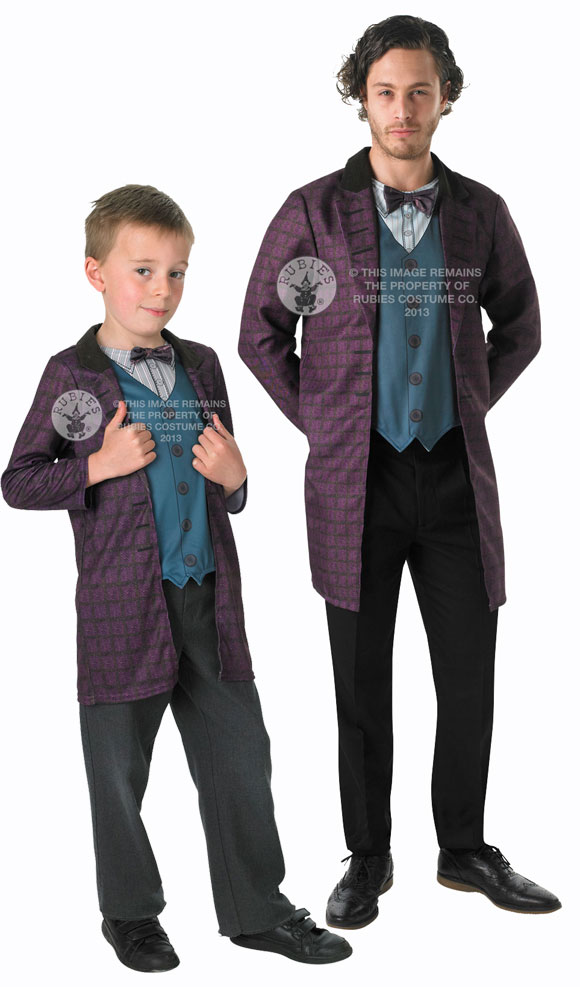 Other costumes in the rangeu2026  sc 1 st  Doctor Who Merchandise - The Doctor Who Site & Doctor Who 11th Doctor Dress Up Costume u2013 Merchandise Guide - The ...