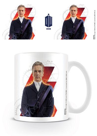 12th-doctor-mug