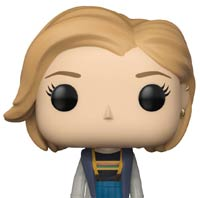 New 13th Doctor Figures 13th-pops
