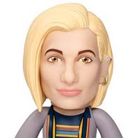New 13th Doctor Figures 13th-titans