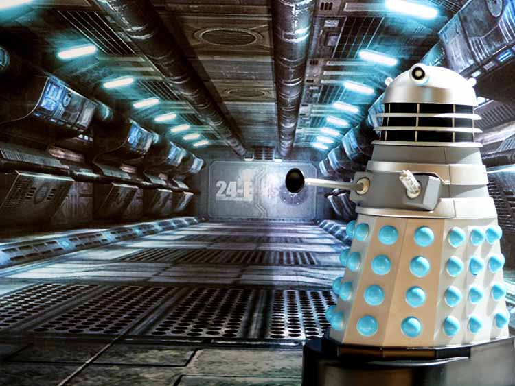 1964 - Dalek Invasion Of Earth