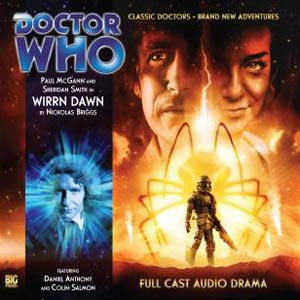 3.4 Doctor Who - Wirrn Dawn