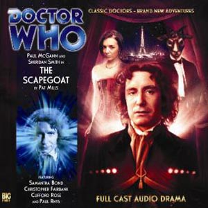 3.5 Doctor Who - The Scapegoat