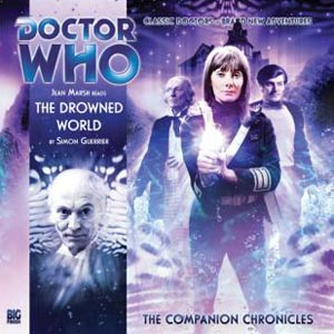 4.01 Doctor Who The Companion Chronicles The Drowned World