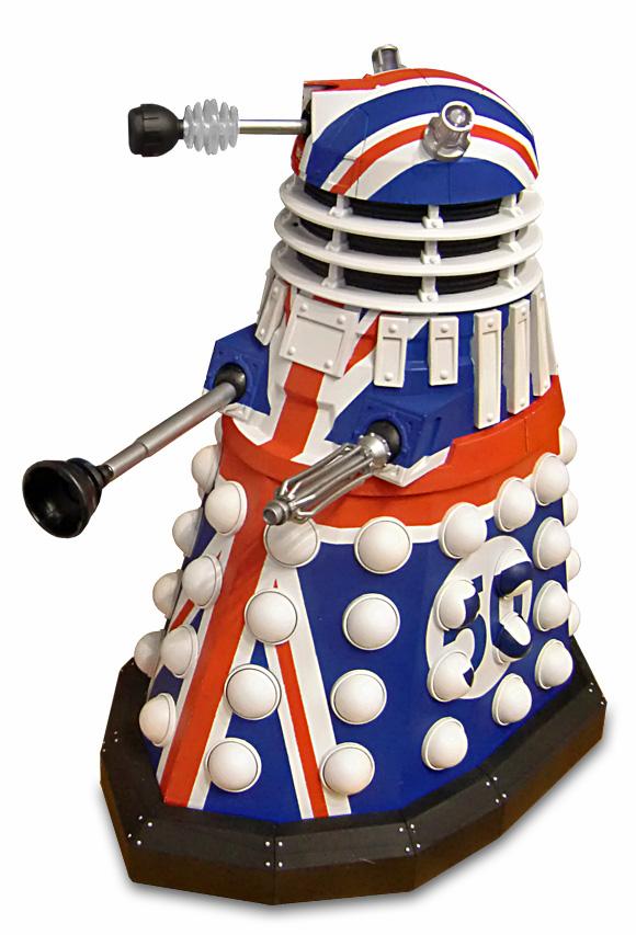 50th-Dalek