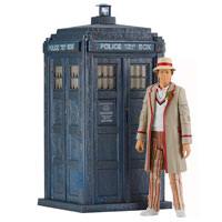 "Doctor Who 5.5/"" scala action figure Accessorio-Sycorax personale legno scuro 10TH DR"