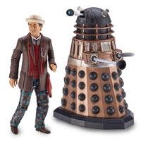 "Doctor Who Action Figure LUPO MANNARO 5/"" Figura"