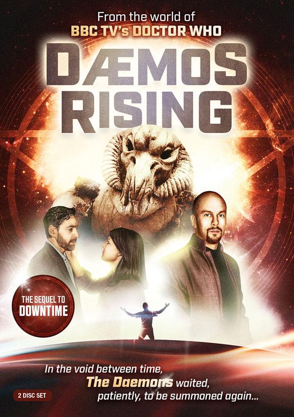 DaemosRising_DVD