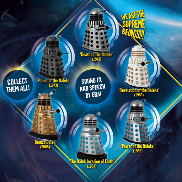 Doctor Who, The Daleks' Master Plan ,William Hartnell Terry Nation (2004, CD)