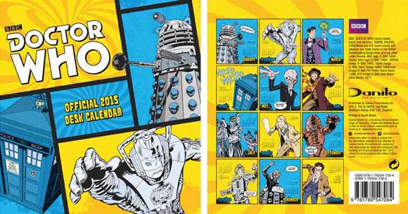 Doctor-Who-Easel-2015
