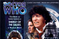 Big Finish 4th Doctor 1.04 Energy of the Daleks