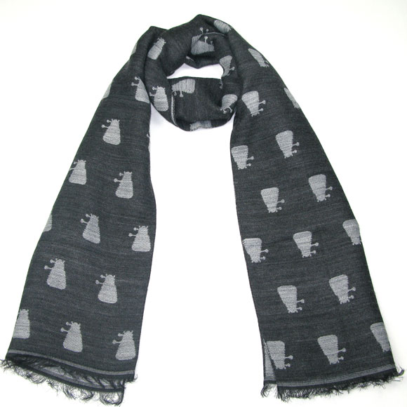 GreyDalekScarf-1