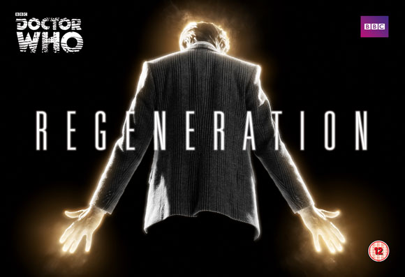 "Doctor Who ""Regeneration"" DVD Box set Regeneration_Cover-1"