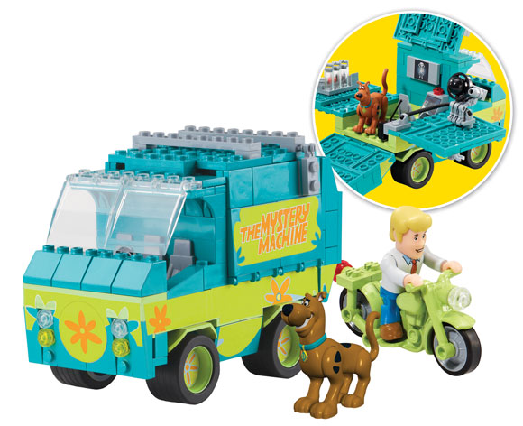 ScoobyDooMystery