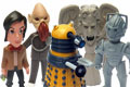 Doctor Who £1 Vending Machine Toys – Pictures