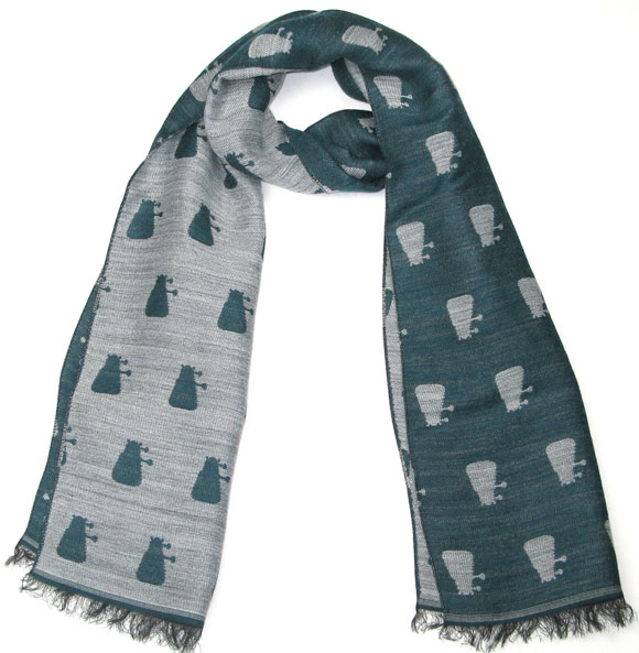 TealBlueDalekScarf-1