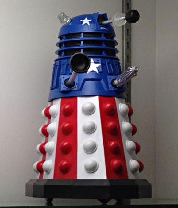 USA-Dalek