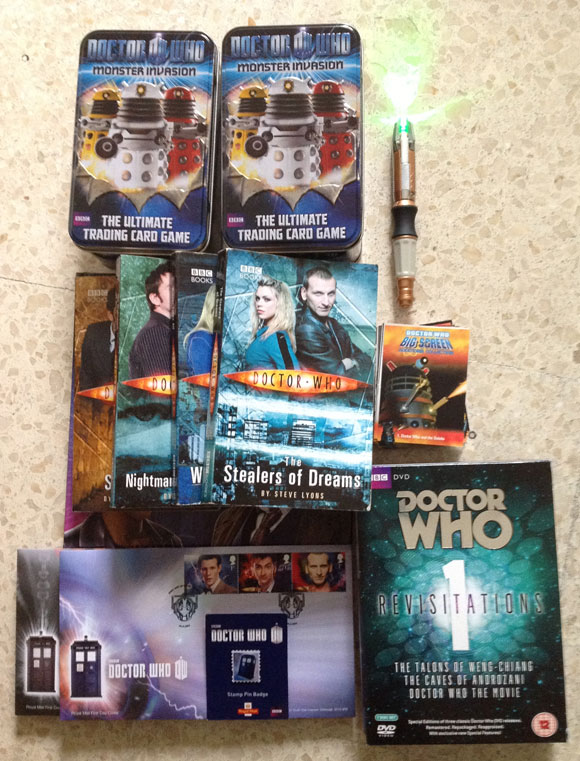 Whovian-collection-1