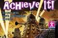 Achieve It 50th Anniversary Special  Magazine – Updated