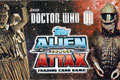 Topps Alien Attax  Trading Card Tin