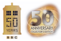 Doctor Who  50th Anniversary Merchandise