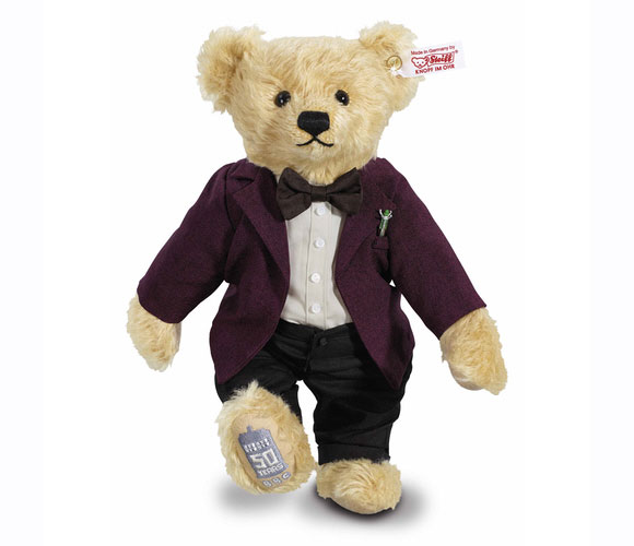 Th Doctor Build A Bear
