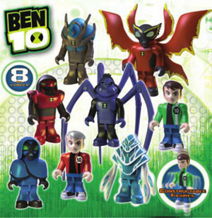 Ben 10 All Aliens Name List Ben 10 Toy Line Wikiwand Image