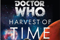 Doctor Who – The  Third Doctor – Harvest Of Time