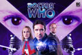 Big Finish 8th Doctor Box Set 1 – Dark Eyes