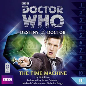 [Doctor Who] Destiny of the Doctor (50th Anniversary Audio Series) Cd-destiny-11
