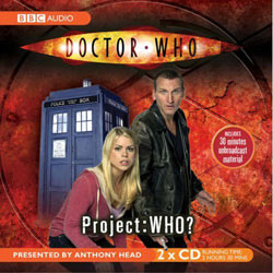cd-projectwho