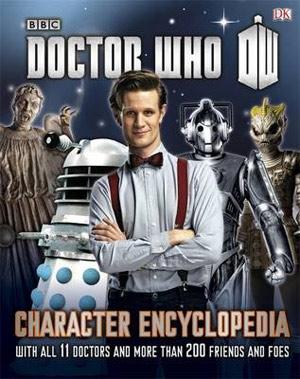 character-encylopedia