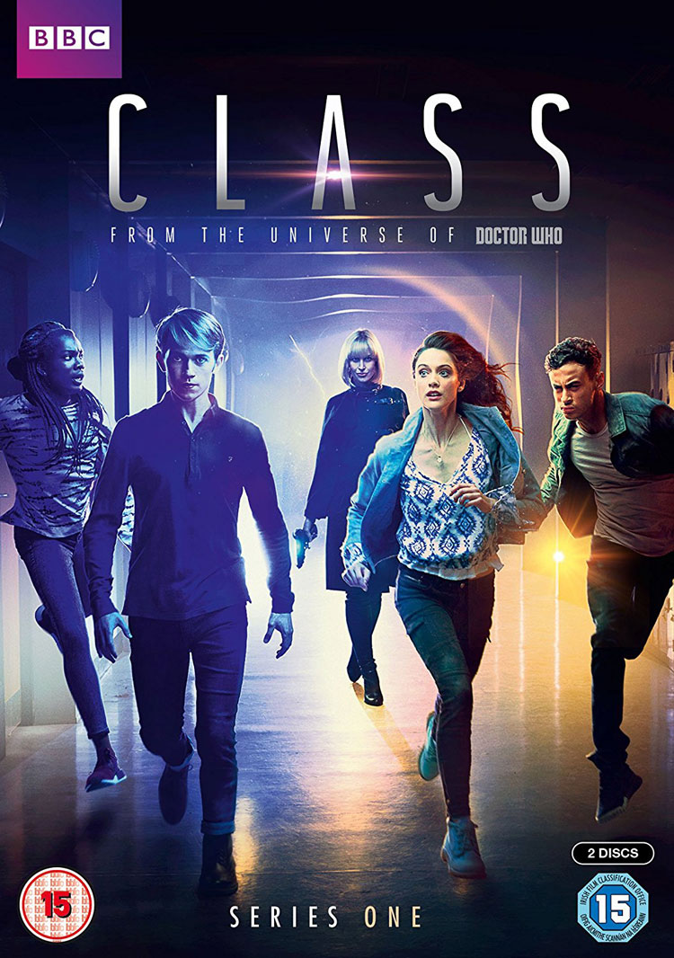 class-dvd