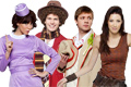Doctor Who Dress-up Costumes