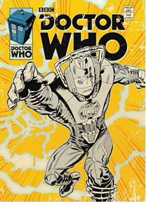 cyberman-art