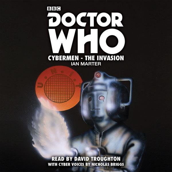 cyberman-cd