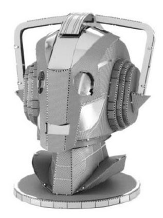 cyberman-metal-kit