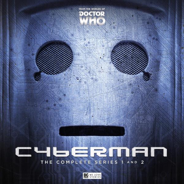 cybreman 2