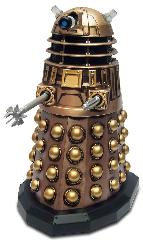 Toys r us 10th doctor and dalek merchandise guide the - Doctor who dalek pics ...