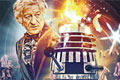 Doctor Who: Death To The Daleks  DVD