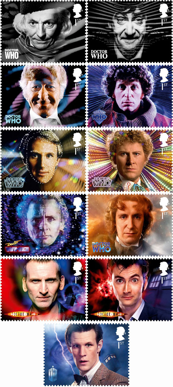doctor-who-stamps