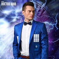 ... doctor who tardis formal suit jacket ...  sc 1 st  Best Kids Costumes & 11th Doctor Costume Kids - Best Kids Costumes