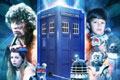 Legacy DVD Shada / More that 30 years in The Tardis