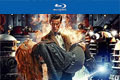 Doctor Who: Series 7a – Part 1 Blu-ray  BBC Shop Exclusive