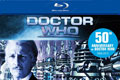 Doctor Who And The Daleks (Blu-ray)