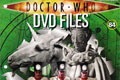 Doctor Who DVD Files Issue 84